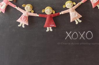 Felt Doll Pattern Tutorial by Charlaanne