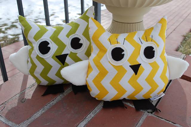 trey's owl