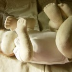 Waldorf Baby Pattern by Doing Without