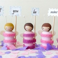 peg doll pattern