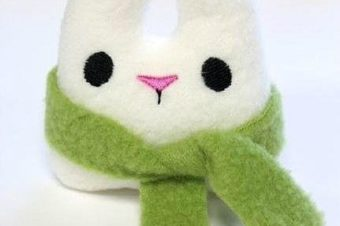 Bunny Pattern for Easter