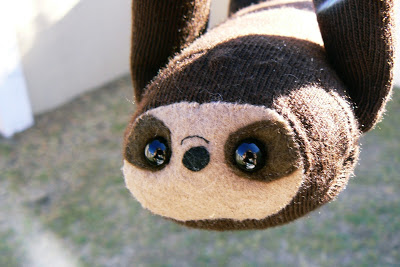 Sloth Plush Toy by LDP
