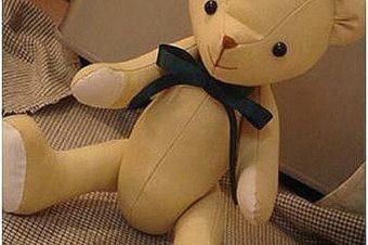 Teddy Bear Tutorial by Surprise DIY
