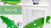 stuffed alligator plushie tutorial