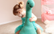 lochness or nessie plushie tutorial. sew your own and make it real!