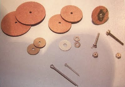 How to Sew Joints for Dolls and Bears