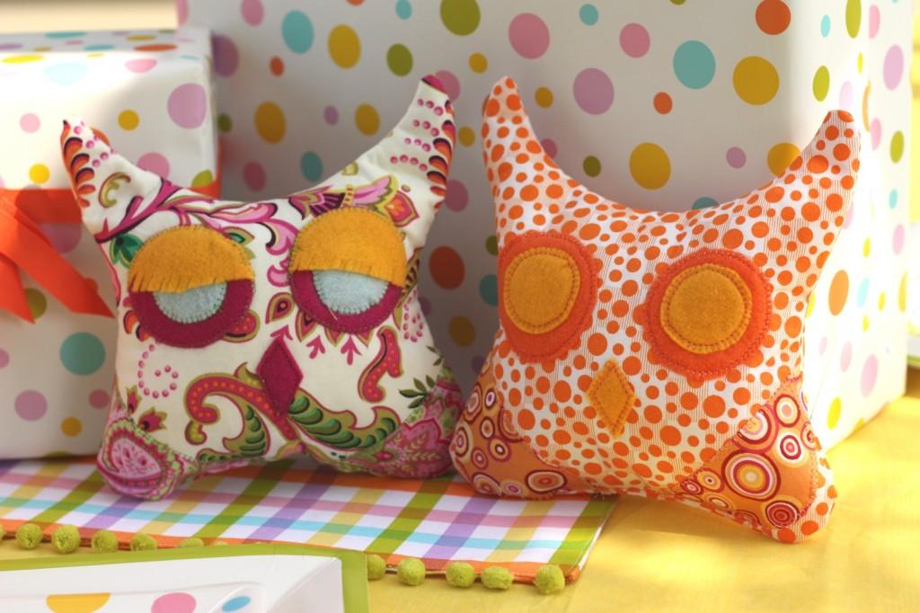 Owl Plushie Tutorial   plushie patterns