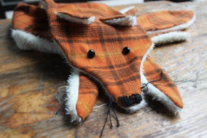 DIY-Fox-Scarf-and-Pattern