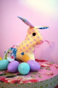 bunny by lila