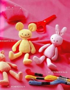 bunny patterns