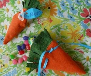 carrot goodie bags