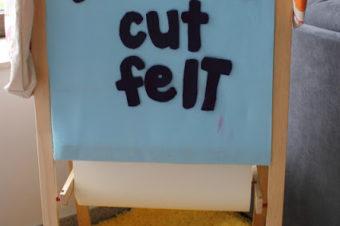 Secrets to Cutting Felt