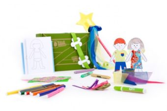 Summer Discovery for Kids Fairy Fun Kit