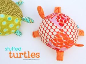 stuffed-turtles
