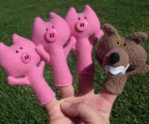 the-three-pigs-finger-puppets