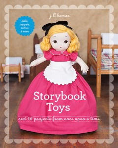 Storybook Toys Cover