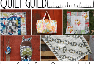 Join the Quilt Guild!