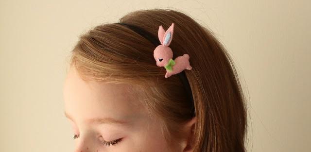 Free Baby Bunny Tiny Plushies