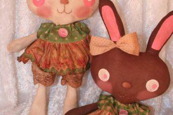 prim bunny